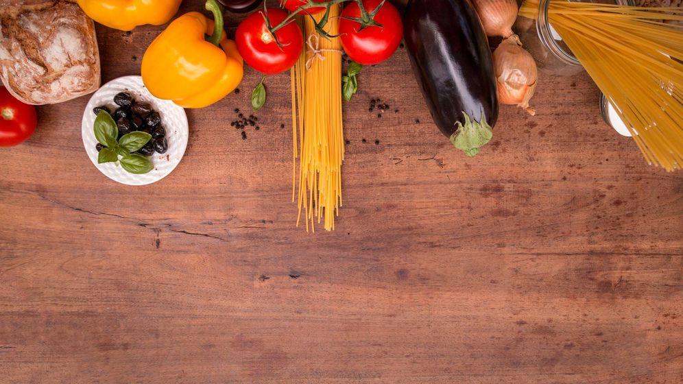 Foto: Algunos alimentos saludables que deberías incorporar a tu dieta (Pixabay)