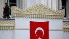 Una sentencia impide a España entregar al periodista turco sin el visto bueno de Suecia