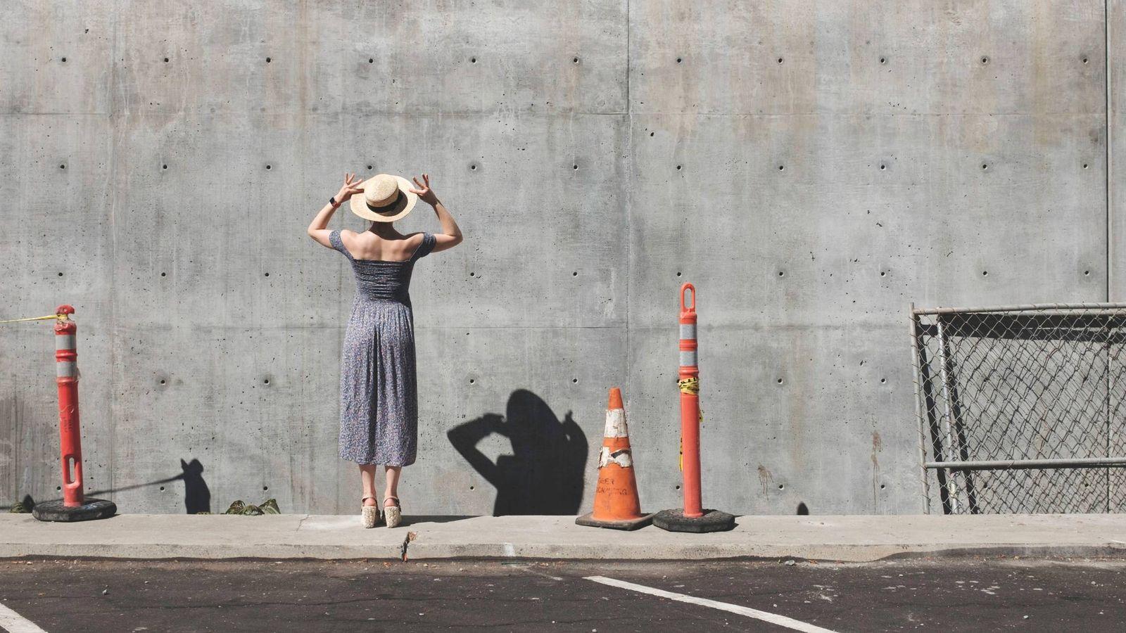 Foto: Es tan malo estar mucho de pie como sentado. (Imagen: Charlie Deets)