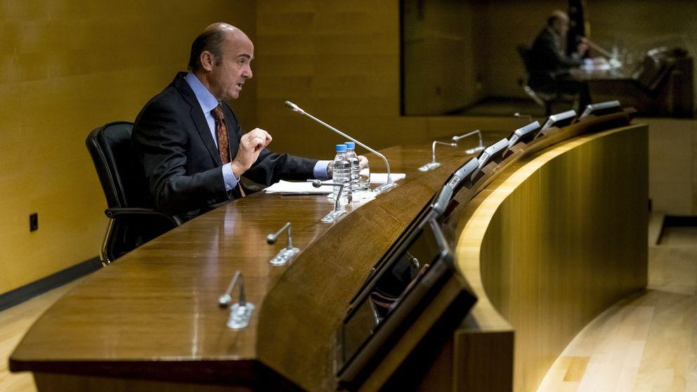 Bruselas decide hoy sobre el historial 'delictivo' de España en déficit público