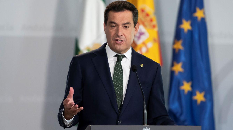 Moreno abrirá una oficina para captar fondos UE y promete no subir impuestos