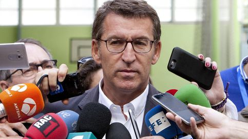Resultados de las elecciones en A Coruña