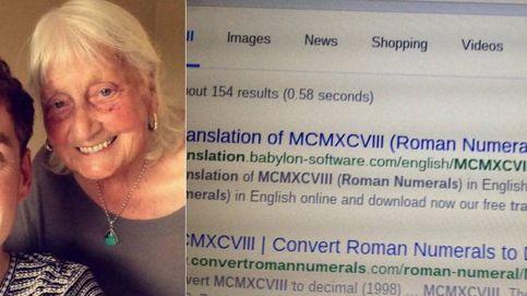 La abuela que pidió 'por favor' al traductor de Google que le convirtiera unos números