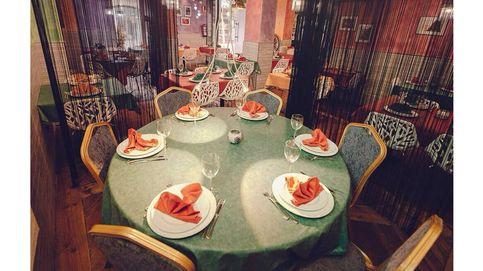 El triunfo de la cocina india y sus restaurantes en España