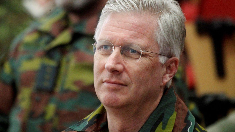 Foto: Felipe de Bélgica, en una imagen de archivo. (EFE)