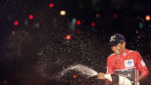Nairo Quintana, icono pop. Las diez mejores canciones sobre el ciclista