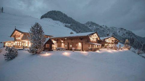 Refugios alpinos: una experiencia inolvidable en pleno invierno