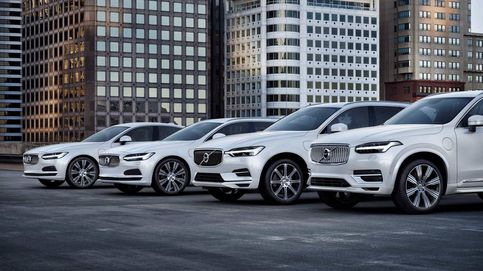 Las claves del éxito comercial y tecnológico de Volvo Cars en España