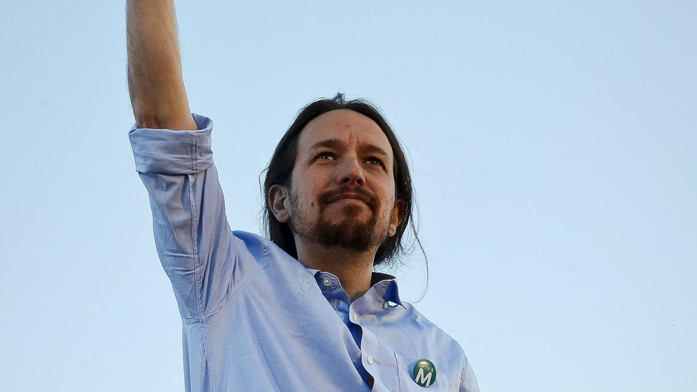 PP sigue su cruzada contra Podemos y Colau: les compara con el EI