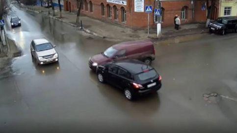 Consiguieron 250.000 euros estafando al seguro en 21 accidentes