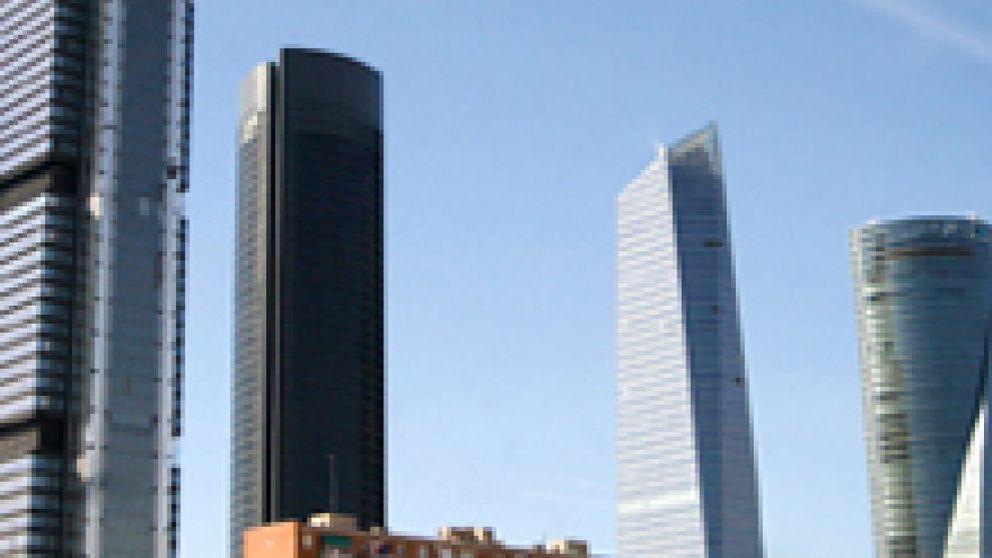 Mutua madrile a mastercard y commerzbank se llevan sus - Sede mutua madrilena ...