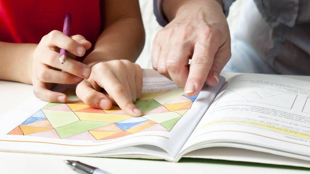 """El otro lado de la huelga de deberes: Se hace más caso a un niño que a un profe"""""""