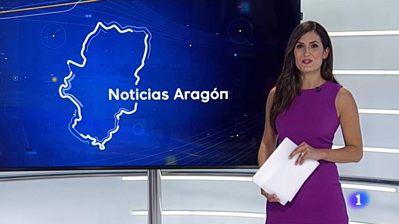 Informativo territorial de Aragón. (TVE)