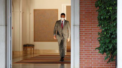 Sánchez se hace fuerte en el Congreso: los indultos tienen más apoyo que su investidura