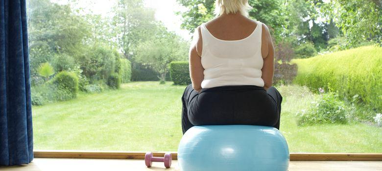 Foto: Las terapias combinadas son las más exitosas en la lucha contra la obesidad. (Corbis)