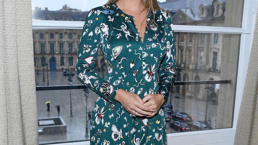 Kitty Spencer, sobrina de Diana de Gales, con un millonario 32 años mayor que ella