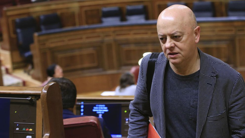 Elorza cree que Sánchez se presentará a las primarias con la fuerza de la militancia