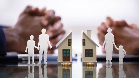 Las separaciones y los divorcios siguen aumentando en 2020: un 16% más que el año pasado