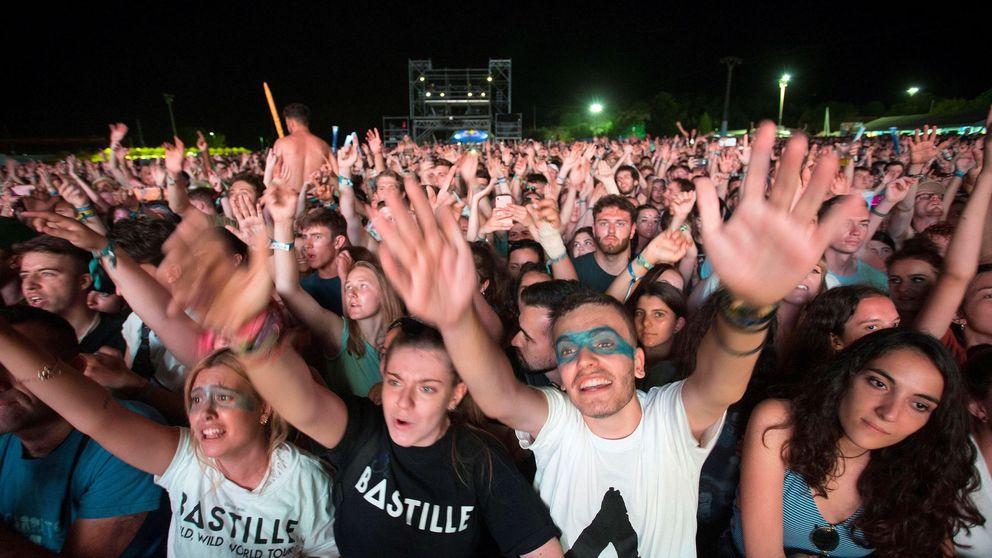 Festivales de verano: agosto seguirá vibrando al ritmo de la música