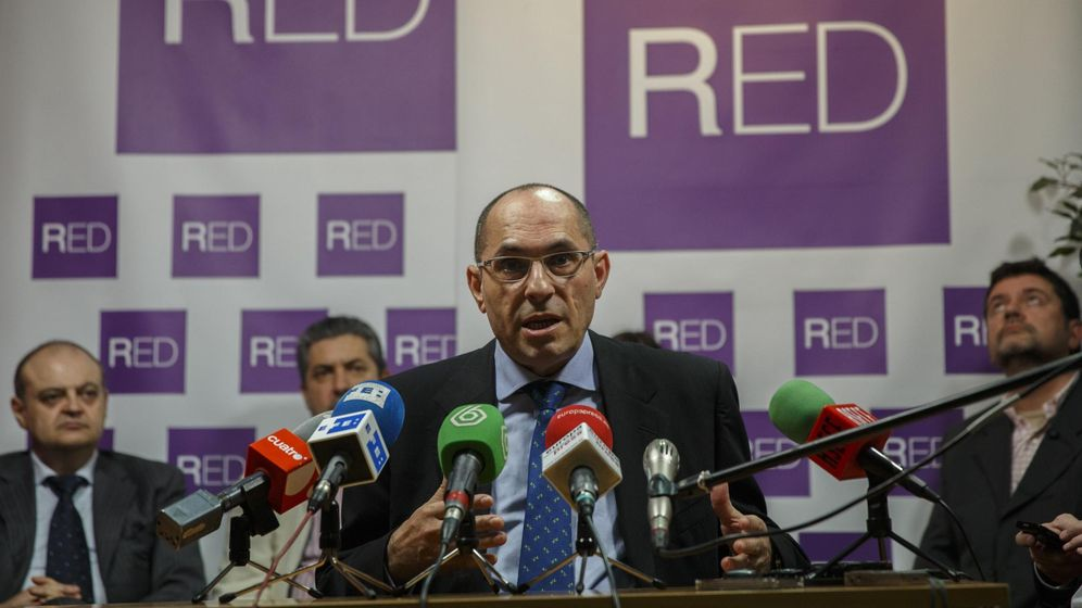 Foto: El juez Elpidio José Silva. (Reuters)