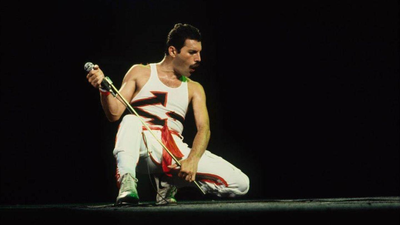 Freddie Mercury, inimitable