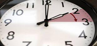 Post de ¿Cuándo es el cambio de hora? Comienza la cuenta atrás para el horario de verano