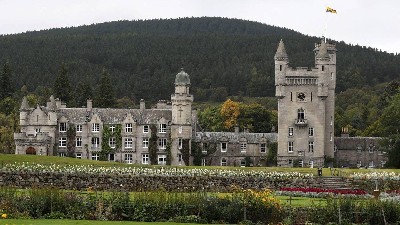 Castillo de Balmoral, en una imagen de archivo. (Cordon Press)