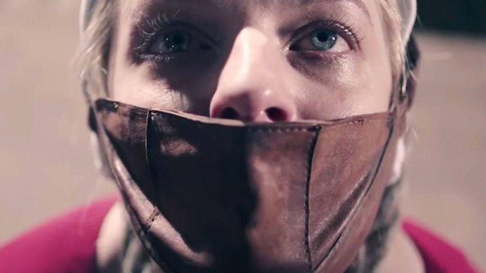 Foto: Imagen del primer episodio de la segunda temporada de 'El Cuento de la Criada'. (HBO)