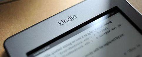 Foto: El e-reader hinca la rodilla ante las tablets: sus ventas caerán un 57% este año