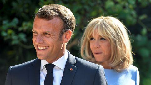 Johnson, Macron, Sánchez, Merkel... Dónde han ido los presidentes de vacaciones