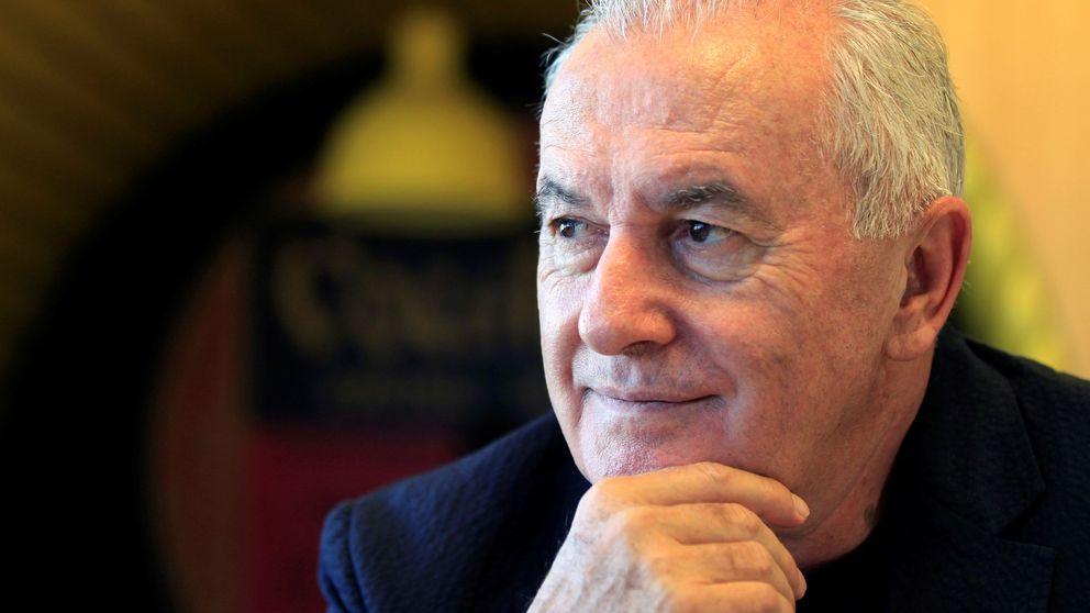 Víctor Manuel lanza un dardo contra Pablo Casado (PP): La calaña de la derecha