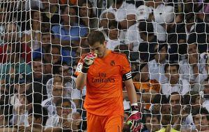 Preocupan más los pitos a Casillas que el futuro de Carlo Ancelotti