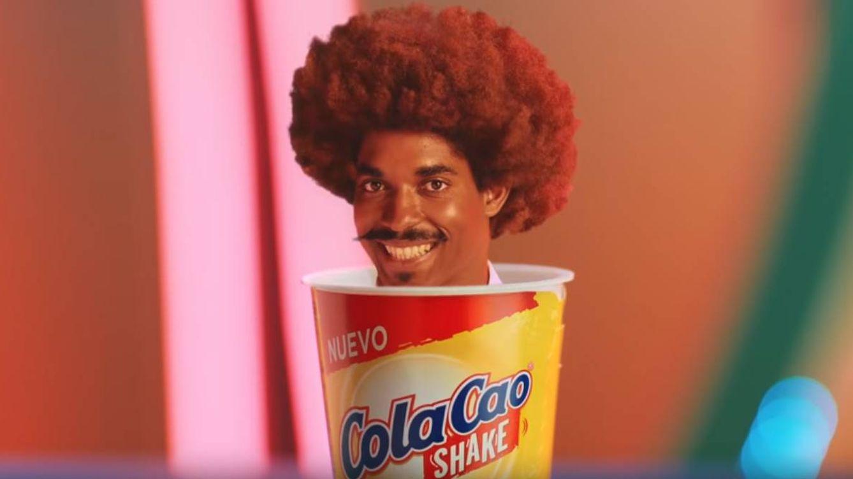 'Colacaonosinsulta': quejas por el último anuncio de 'Cola Cao Shake'