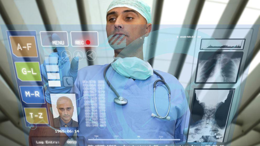 Google quiere diagnosticar enfermedades antes de tiempo