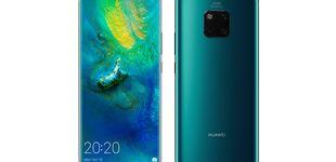 Post de Huawei se sitúa a la vanguardia de los 'smartphones' con su nuevo Mate 20 Pro
