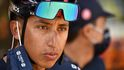 Egan Bernal abandona el Tour de Francia: el desfallecimiento del último campeón