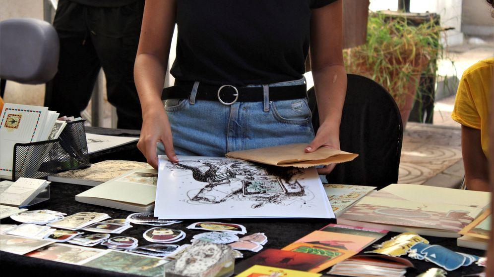 Foto: Aunque se da más entre ilustradores, es extensible a otras profesiones. (EFE)