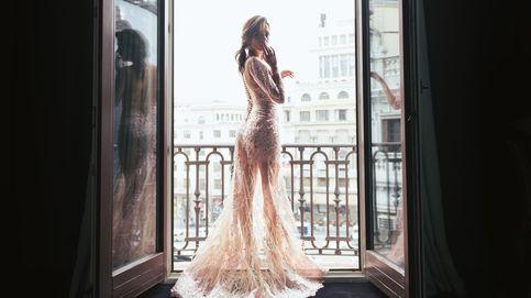 Cómo elige Macarena Gómez el estilismo perfecto para los Premios Goya