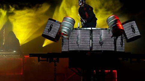 Slipknot revienta el Resurrection Fest y Djokovic reacciona: el día en fotos