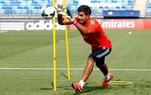 La Sub 21 se la juega con el 'aprendiz' de Iker para ir a Río