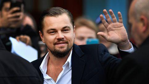 DiCaprio elige un pueblo de Extremadura para 'cultivar' diamantes