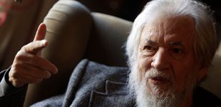 Post de Muere el conocido psiquiatra chileno Claudio Naranjo a los 84 años