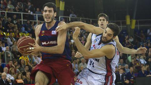 Tomic, Abrines y la defensa para que el Barcelona Lassa siga invicto