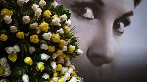 Lina Morgan congrega a más de un millón de espectadores