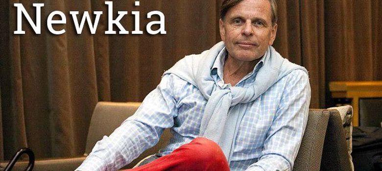 Foto: Un ex de Nokia funda Newkia para vender móviles con Android