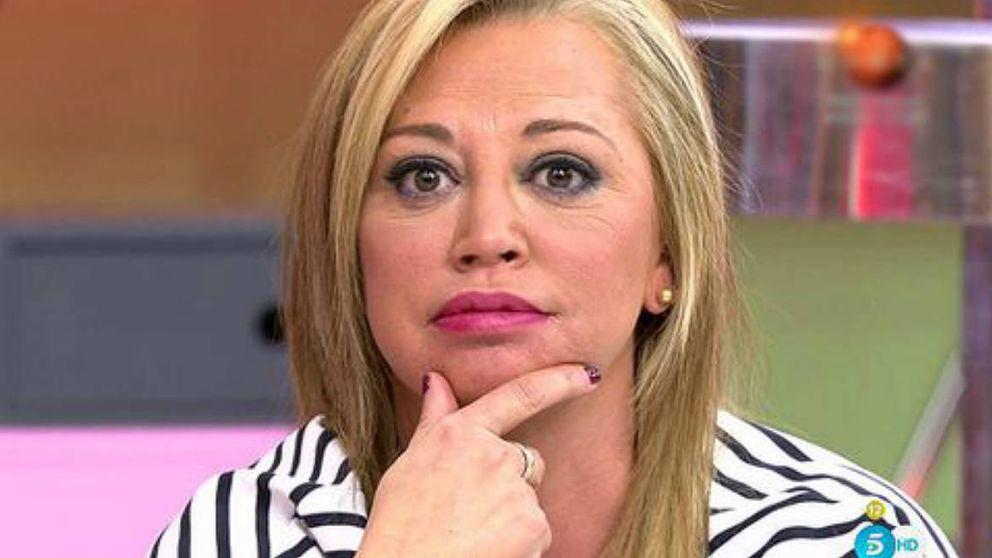 Belén Esteban, obligada a aclarar sus ataques a Isabel Pantoja ('Supervivientes')