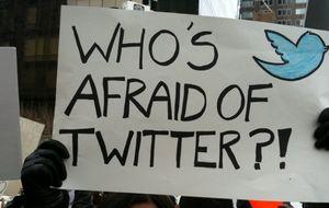 Retrocede la libertad en internet a pesar de la resistencia ciudadana