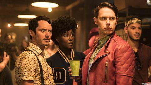 La nueva temporada de 'Dirk Gently' y otros estrenos de Netflix para enero