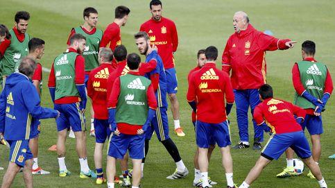 Los precedentes favorecen a España: cuatro partidos sin perder