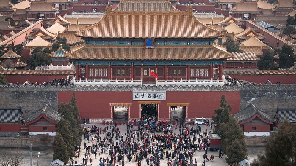 Foto: Resuelven el asesinato más misterioso de todos los tiempos en China un siglo después. (Reuters)
